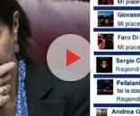 Insulti a Laura Boldrini, la Presidente della Camera dice #AdessoBasta.