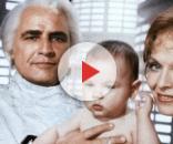 Marlon Brando, Lee Quigley e Susannah York