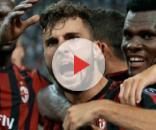 Patrick Cutrone attaccante del Milan