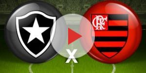 Botafogo entrou com recurso contra o Flamengo antes da semifinal da Copa do Brasil