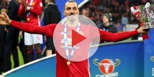 Calciomercato Milan, Ibrahimovic ha deciso il suo futuro