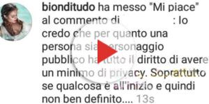 Giulia Latini: conferma il flirt con Andrea Melchiorre | Uomini e ... - talkylife.it