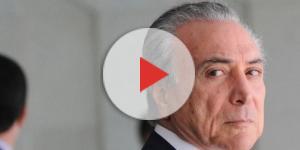 Michel Temer procura saídas para equilibrar as contas do país