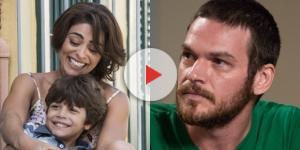 Bibi revelará segredo importante sobre o filho Dedé