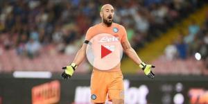 Calciomercato Napoli Reina Sepe - fantagazzetta.com