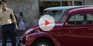 """Cenas do filme """"Nada a Perder"""" com o ator Petrónio Gontijo"""