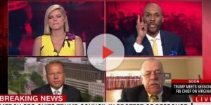 CNN panel on Trump, via YouTube
