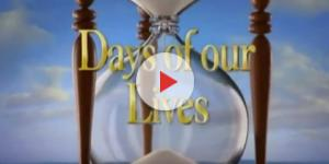 Days of our Lives logo. (Image via YouTube screengrab)