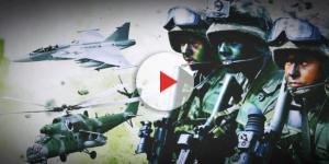 Forças Armadas falam em colapso - Google
