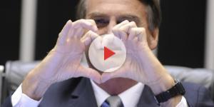 Jair Bolsonaro pretende disputar as eleições presidenciais de 2018