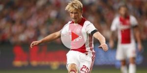 Kasper Dolberg, possibile acquisto del Milan