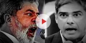 Lula ataca Bonner e diz que ele vai pedir desculpas - Google