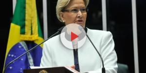 O que disseram os senadores na sessão sobre impeachment de Dilma - com.br