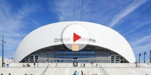 Orange Velodrome - Olympique de Marseille