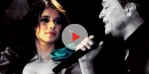 Paula Fernandes conta segredo de Leonardo - Google