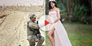 Uma linda história de amor que viralizou nas redes sociais