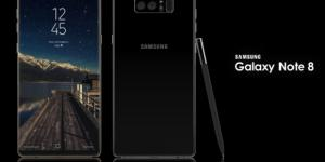 Samsung Galaxy Note 8: S Pen, 3D Touch e tutte le nuove feature