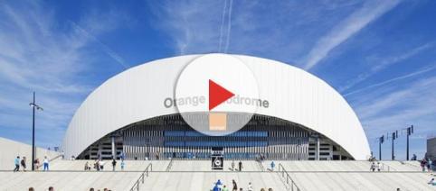 Orange Velodrome - Olympique de Marseille
