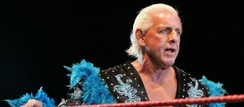 WWE legend Ric Flair's family appeal for fans to pray as the 16 ... - thesun.co.uk