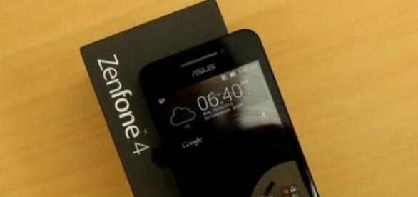 Asus ZenFone 4 has made an appearance on GFXBench (Image credit: i Tech/YouTube)