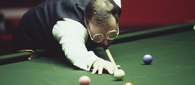 Snooker lands in top 5 for Sport Integrity
