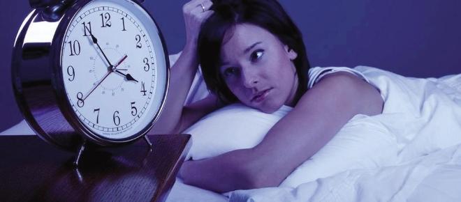 Dormi poco e male? Ecco cosa rischi