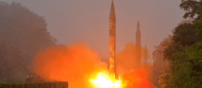Corée du Nord : voici comment est financé l'arsenal nucléaire