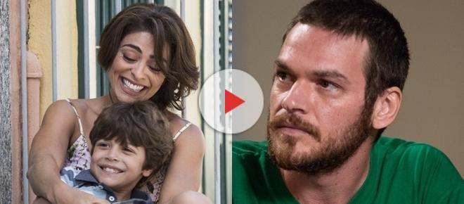 'A Força do Querer': Bibi fala toda a verdade sobre o verdadeiro pai de Dedé
