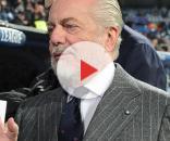 Calciomercato Napoli Chiesa Champions League - ilroma.net