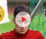Coutinho - Jogador do Liverpool