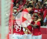 Internacional está 'voando' na Série B do Brasileirão