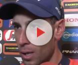 Vincenzo Nibali, alla Vuelta Espana con un Team Bahrain Merida rimaneggiato