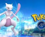 Soon, you'll be able to battle the Legendary Pokémon Mewtwo in the all-new Exclusive Raid Battle feature! Facebook/Pokemon GO