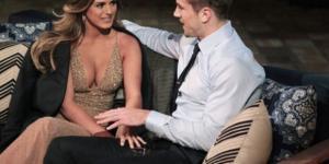 JoJo Fletcher And Jordan Rodgers (Screenshot)