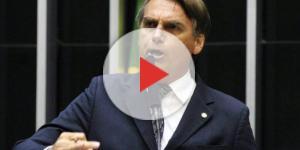Bolsonaro também disse que Lula quer a regulação da imprensa