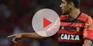 Diego Souza - Camisa 87 do Sport