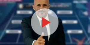 Inter, Spalletti ha scelto l'undici contro la Fiorentina