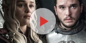 Jon Snow pode ser parente de Daenerys Targaryen