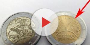 Napoli inondata dalle monete 2 euro di Expo false