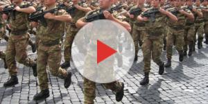 Proposta di Legge per ripristinare il Servizio Militare obbligatorio