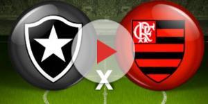 Rueda já definiu o time que entrará em campo contra o Botafogo.