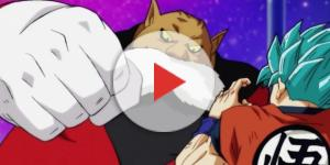 Toppo will be the trump card of Universe 11 - TKL via YouTube