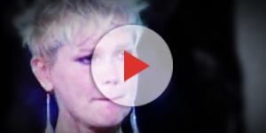Xuxa Meneghel é atacada por apresentador