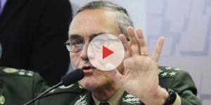 Comandante do Exército, Eduardo Villas Bôas, se manifestou sobre a grave situação das fronteiras brasileiras
