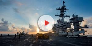"""Corea del Nord: """"Offensivo l'invio della portaerei. Reagiremo ... - ilgiornale.it"""