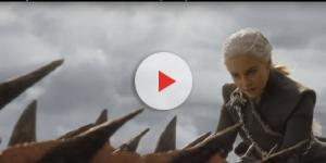 Daenerys Targaryen/ Photo: screenshot via Ravenbreath channel on YouTube