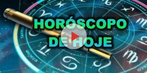 Horóscopo de hoje: as previsões para o seu signo
