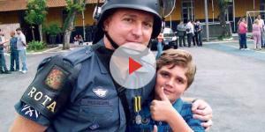 Menino de 13 anos foi acusado de matar os pais e depois cometer suicídio
