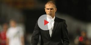 Milton Mendes - Treinador do Vasco da Gama