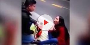 Mulher pede homem em casamento e tem surpresa